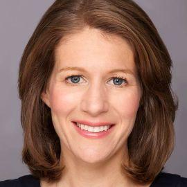 Susan Levison Speaker Agent