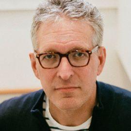 William Powers Headshot