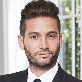 Josh Flagg Headshot