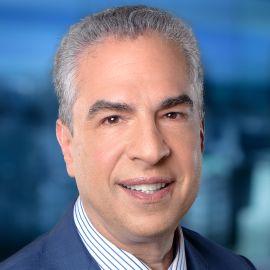 Paul Lisnek Headshot