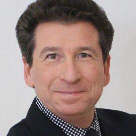 Boris Cherniak Headshot