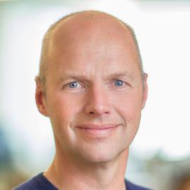 Sebastian Thrun Headshot