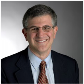 Dr. Paul Offit Headshot