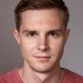 Brian Rieger Headshot