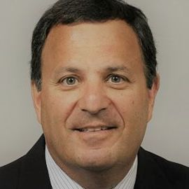 Michael Lombardi Headshot