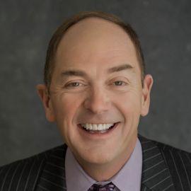 Chip Eichelberger Headshot