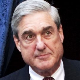 Robert Mueller Headshot