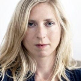 Jessica Hausner Headshot