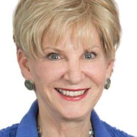 Marjorie Brody Headshot