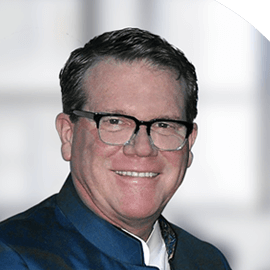 Doug Dvorak Headshot