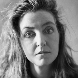 Rebecca Solnit Headshot