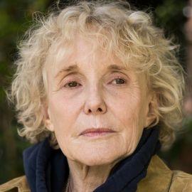 Claire Denis Headshot