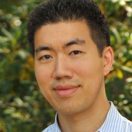 David R. Liu Headshot