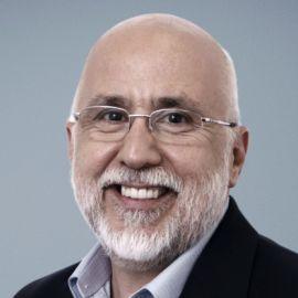 Michael D'Antonio Headshot