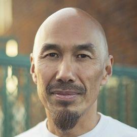 Francis Chan Headshot