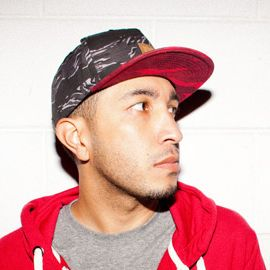 DJ Promote Headshot