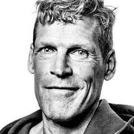 Dean Karnazes Headshot