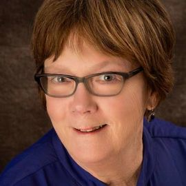 Susan E. Craig Headshot