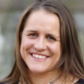 Claire Wardle Headshot