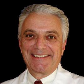 Vincent Felitti Headshot