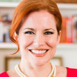 Ingrid Vanderveldt Speaker Agent