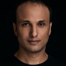 Yonatan Adiri Headshot