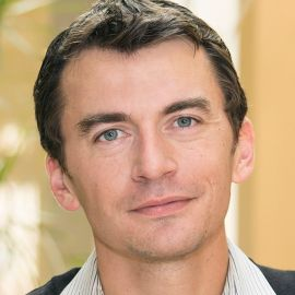 Julien Boudet Headshot