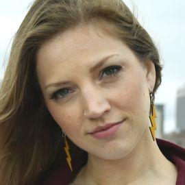 Amber Melanie Smith Headshot