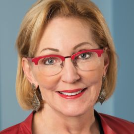 Ruby Payne Headshot