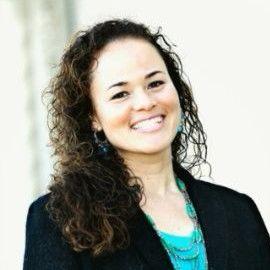 Dr. Karen M. Walker, LtCol, USMC (ret.) Headshot