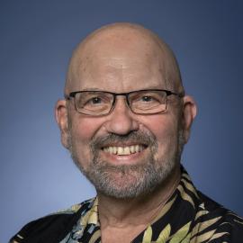 Marc Raibert Headshot