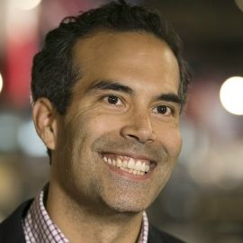 George P. Bush Headshot