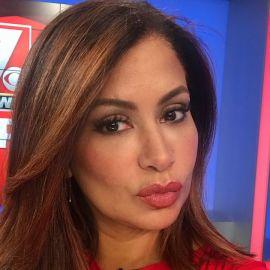 Sibila Vargas Headshot