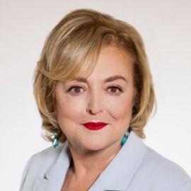 Adriane Berg Headshot