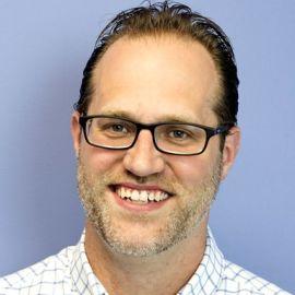 Shawn Reynolds Headshot