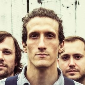 The Revivalists Headshot