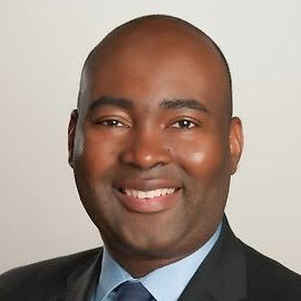 Jaime Harrison Headshot