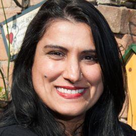 Jasvinder Sanghera Headshot