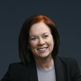 Amy O'Connor Headshot