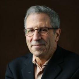 Dr. Eric Maskin Headshot