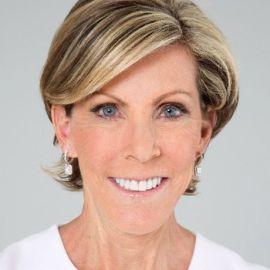 Kathy Giusti Headshot