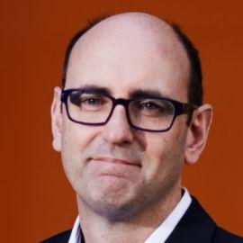 Mark Sullivan Headshot