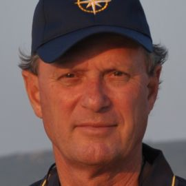Robert Ballard Headshot