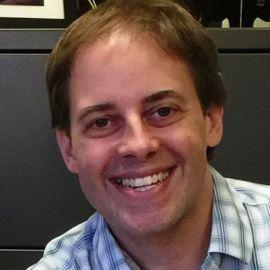 Mitch Prinstein Headshot