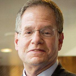 Michael G. Winston Headshot
