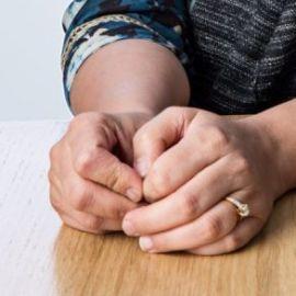 Safeena Husain Headshot