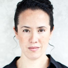 Sarah Sze Headshot