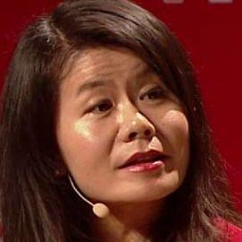 Miranda Qu Headshot