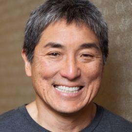 Guy Kawasaki Speaker Agent