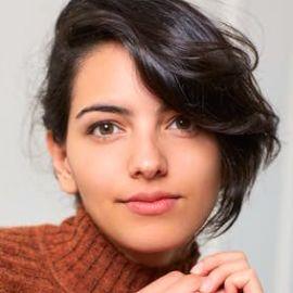 Fatima Mirza Headshot